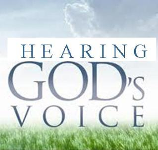 Discerning God's Voice — First Baptist Church of District Heights